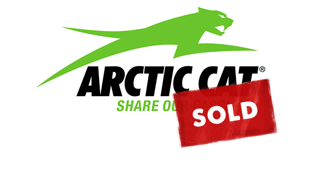 Arctic Cat Acquired by Textron