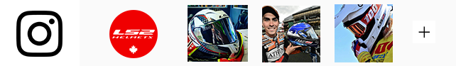 LS2 Canada - Instagram Account - @LS2.Helmets.Canada