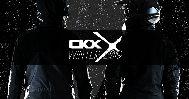 collection ckx 2019