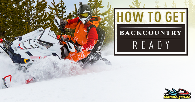 How to get backcountry ready? - Clothing, Equipment, Food and more!