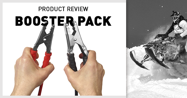 KimpexNews - Product review - Booster Pack