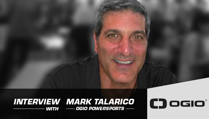Discover Ogio bags with Mark Talarico